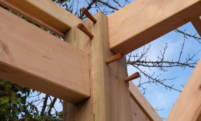 charpente bois bordeaux
